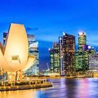 Singapore with Dream Cruise Tour
