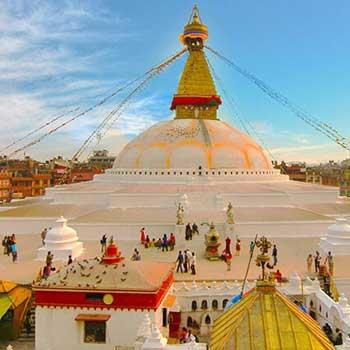 Kathmandu - Pokhara 5 Nights / 6 Days Tour