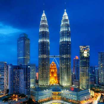 Singapore & Malaysia 06 Nights / 07 Days Tour