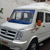 Hyderabad Twin City Tour