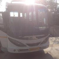 Hyderabad Twincity/Srisalem Tour