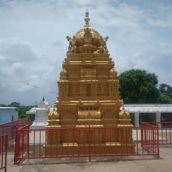 Hyderabad Anathagiri Hill Chilkur Balaji Tour