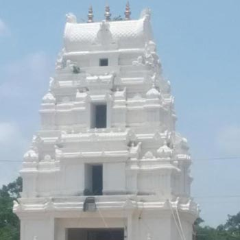 Hyderabad Anathagiri Hill Chilkur Balaji Tour