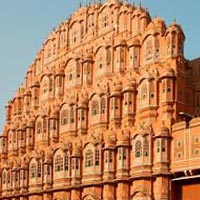 Golden Triangle and Chambal Safari Tour