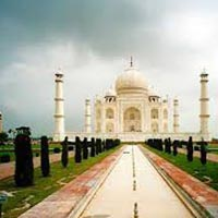 Three Days Agra & Jaipur Tour
