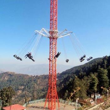 Shimla Honeymoon Trip Tour