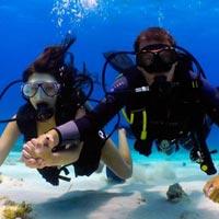 Luxury Andaman Honeymoon Trip