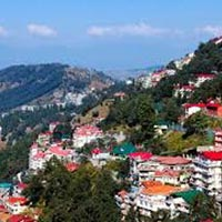 Ecstatic Shimla Tour Package
