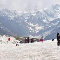 Magical Manali Honeymoon Package