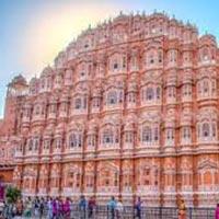 Jaipur-Agra Weekend Tour