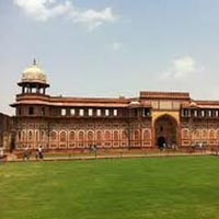Jaipur-Bharatpur Weekend Tour