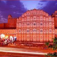 Jewels Jaipur Tour