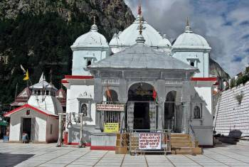 Yamunotri Dham Tour Packages