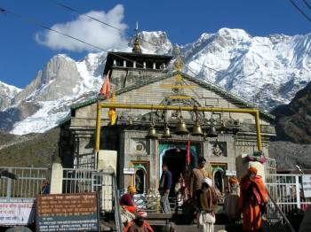 Kedarnath & Badrinath Dham Yatra 2019 Tour Package