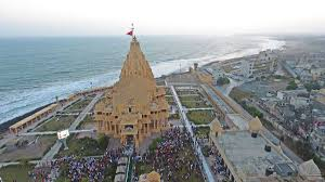 Gujarat Temple Tours Package