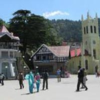 6 Night & 7 Days Himachal Package