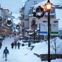 3 Nights Manali Package with Volvo
