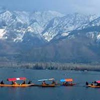 3 Nights & 4 Days Kashmir Glimpse Tour