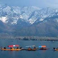 4 Nights & 5 Days Paradise of Kashmir Tour
