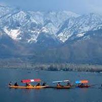 Best of Kashmir Package 6 Nights & 7 Days