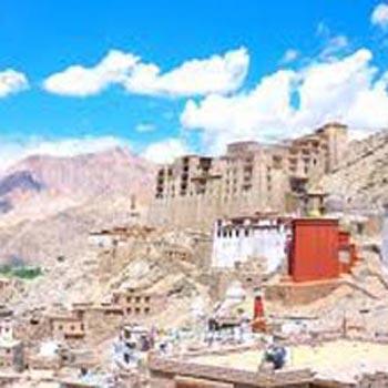Ladakh with Nubra Valley Tour