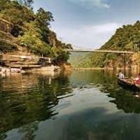 Meghalaya with Kaziranga