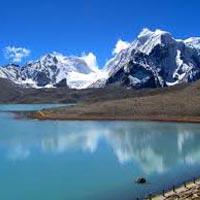 Short Escape to Gangtok