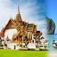 Thailand Bangkok and Pattaya Tour