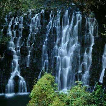 Exotic Meghalaya Tour