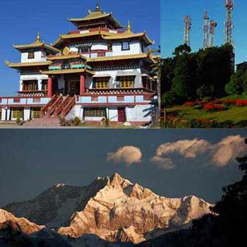 Gangtok Kalimpong Trip Tour