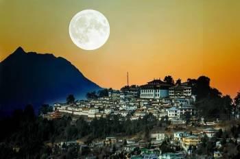 Tawang Kaziranga Shillong Tour