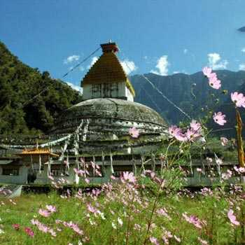Tawang with Kaziranga Wildlife Tour