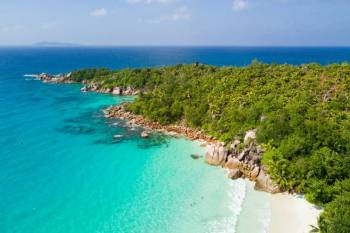 Heavenly Island Seychelles Tour