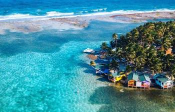 4 Days Mesmerizing Maldives Tour
