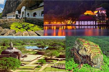 Sensational Sri Lanka Tour