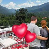 Shimla Manali Honeymoon With Taj Tour