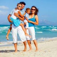 Goa Honeymoon Package: Sandy Toes & Salty Kisses
