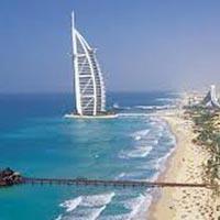 Mesmerizing Dubai Tour