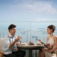 Singapore- Malaysia Honeymoon Tour Package
