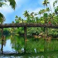Cochin Holiday Tour