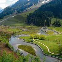 Kashmir Tour - 5 D / 4 N