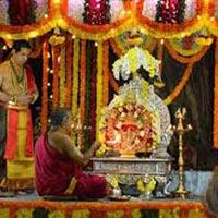 South Karnataka Temple Tour