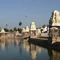 Arupadai Veedu Temple Tour Package