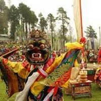 Kaziranga with Meghalaya Tour