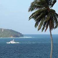 Andaman Weekend at Port Blair – 2 Nights 3 Days Package