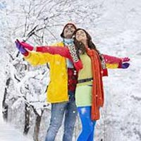 Shimla Manali Honeymoon