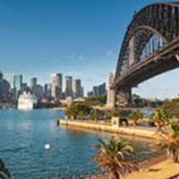 Australia at a Glance Package