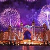 Luxe Palm Atlantis Dubai Honeymoon Package | 5 Days & 4 Nights