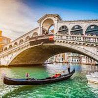 Blissful Italy & Switzerland Honeymoon Package   7 Days & 6 Nights