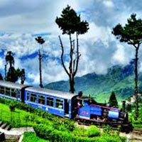 Darjeeling – The Queen of Hills Tour